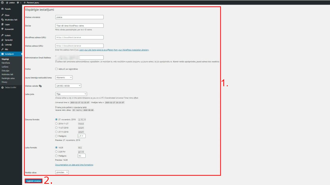 wordpress-funkcionalitate-visparigie-iestatijumi-kebbeit