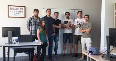 Aicinām Vecāko Web programmētāju Valmieras komandā
