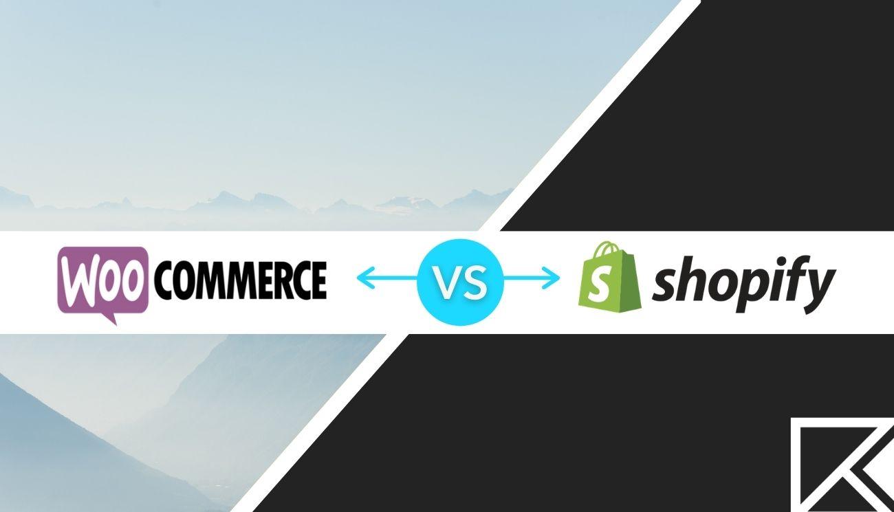WooCommerce un Shopify - kuru izvēlēties savam internetveikalam?