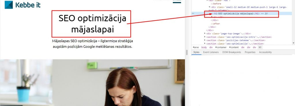 seo-optimizacija-h1