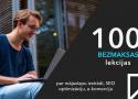 100 BEZMAKSAS lekcijas lietderīgi pavadītam laikam