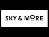 Sky&More Logo